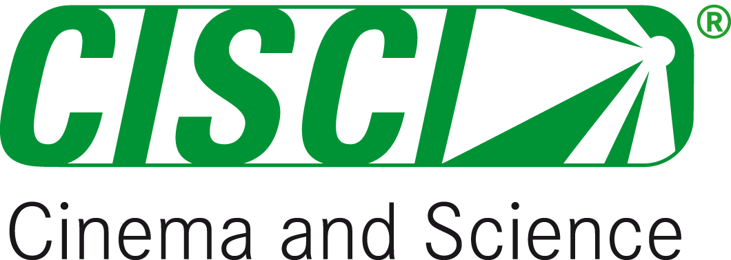 Cinema and Science Logo klein