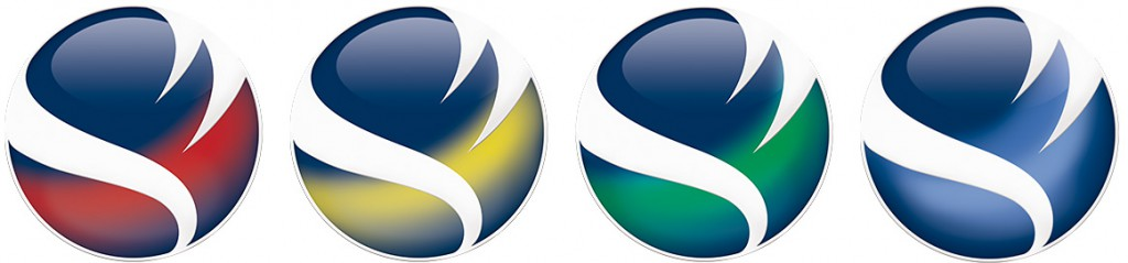 Intermedix Praxiswelt Farben