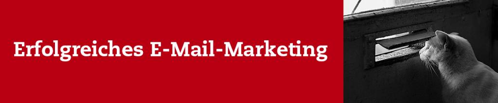 Erfolgreiches E-Mail-Marketing für Verlage