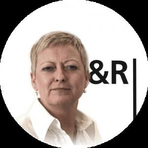 Geschäftsführung R&R Ursula Renk